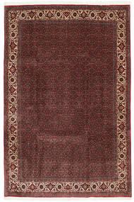 Bidjar with silk carpet AKT14