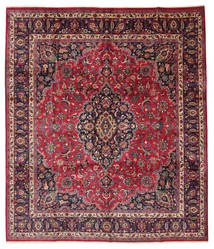 Mashad signed: Maebodi carpet EXA20