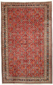 Qashqai szőnyeg ABT110