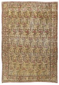 Kerman carpet VAG45