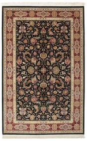 Tabriz 70 Raj silkerenning teppe VAC65