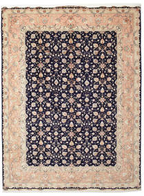 Tappeto Tabriz 50 Raj con seta firmato: Chopanzadeh VAC73