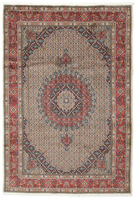 Moud Rug 188X280 Authentic  Oriental Handknotted (Wool/Silk, Persia/Iran)