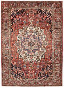 Baktjar Dywan 215X303 Orientalny Tkany Ręcznie (Wełna, Persja/Iran)