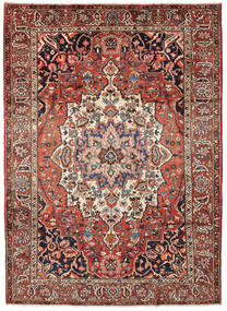 Bakhtiar Alfombra 215X303 Oriental Hecha A Mano (Lana, Persia/Irán)