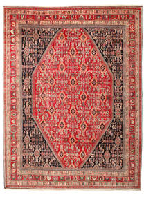 Qashqai szőnyeg EXE210