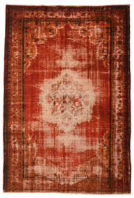 Colored Vintage carpet BHKA13