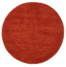 Handloom - Rust / Rød tæppe WTV76