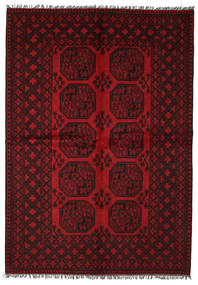 Afghan carpet AMZH424