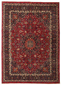 Mashad Patina signed: Fakori carpet EXK114