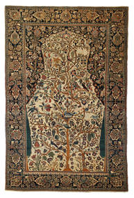 Keshan carpet ANTB7
