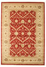 Ziegler Kajab - Rood tapijt RVD4063