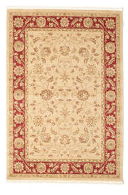 Ziegler Fumanat Rug 140X200 Oriental Dark Beige/Light Brown ( Turkey)