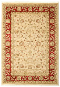 Ziegler Fumanat Rug 160X230 Oriental Light Brown/Dark Beige/Beige ( Turkey)