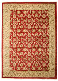 Ziegler Kaspin - Red Rug 250X350 Oriental Light Brown/Rust Red Large ( Turkey)