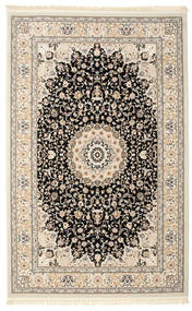 Nain Negin Rug 6′4″x9′10″ Oriental Light Brown/Beige ( Turkey)