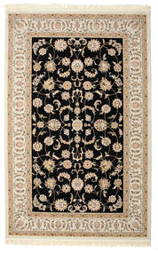 Nain Neizar Rug 6′4″x9′10″ Oriental Light Brown/Beige/Black ( Turkey)