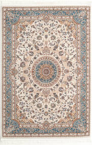 Negar Rug 160X230 Oriental Light Grey/Beige ( Turkey)