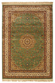 Nahal - Grøn tæppe RVD4480