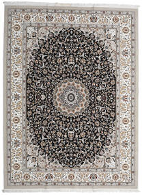 Nain Negin Rug 300X400 Oriental Beige/Light Brown Large ( Turkey)