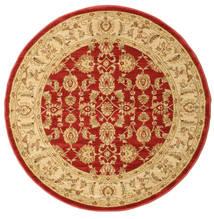 Ziegler Kaspin - Red rug RVD4033
