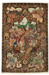 Tabriz 50 Raj teppe VAC152