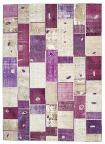 Patchwork rug BHKG356
