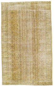 Colored Vintage rug XCGB209