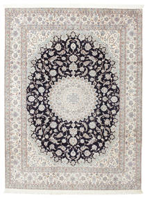 Nain 6La signed: Habibian carpet HX76