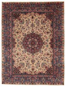 Mashad Patina signed: Makhmal baf carpet EXO185