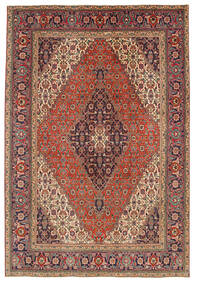 Tabriz Patina carpet EXO287