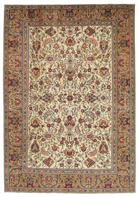 Tabriz Patina carpet EXO236