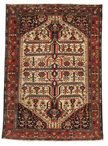 Bakhtiari Patina carpet EXO28