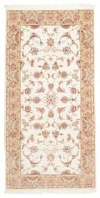 Tabriz 50 Raj selyemmel szőnyeg VAZZU58