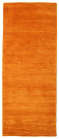 Tapis Handloom - Orange CVD1145