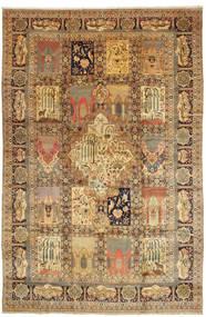 Tabriz carpet VAZZT17