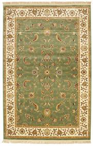 Sarina - Grønn teppe RVD4882