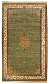 Nahal - Green Rug 300X500 Modern Light Brown/Dark Grey Large ( Turkey)
