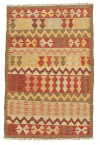 Kelim Afghan Old style tæppe NAF1181