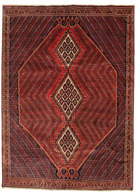 Afshar carpet EXS540