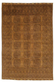 Afghan Natural carpet SEN862