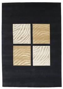 Bamboo - ダーク 青 絨毯 CVD3550