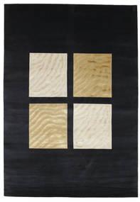Bamboo - Tumma Sininen-matto CVD3551