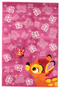 Bambi - Dreams come true Teppich RVD5859