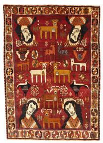 Ghashghai figurativ Teppich VXZZ567