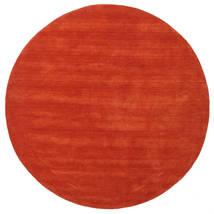 Dywan Handloom - Rdzawy / Czerwony BVD3795