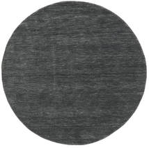 Handloom - Black / Grey carpet BVD3766