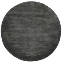 Handloom - Black / Grey carpet BVD3767
