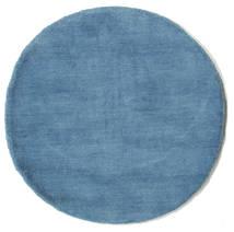Tapis Handloom - Bleu clair BVD3756