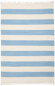 Tapete Cotton stripe - Claro Azul CVD4891